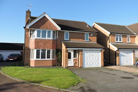 4 bedroom detached house for sale - Sandale Close, Gamston, Nottingham, NG2