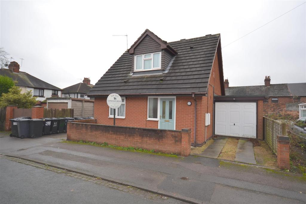 2 Bedrooms Detached House for sale in Clarence Street, Wolstanton, Newcastle