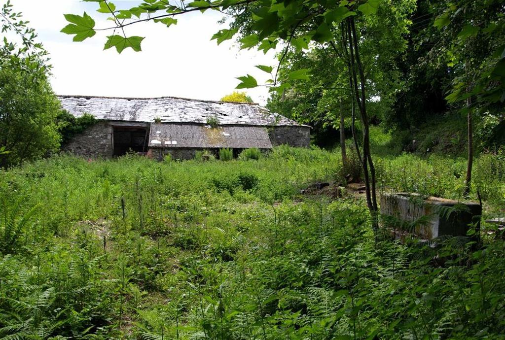 Residential Development Commercial for sale in Pill Farm, Lostwithiel, Cornwall, PL22