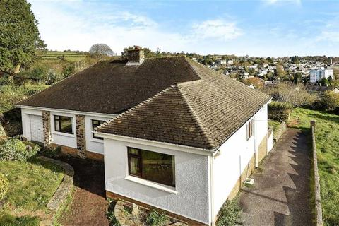 3 bedroom bungalow for sale - Edgcumbe Road, St Austell, Cornwall, PL25