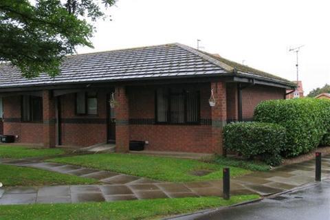 1 bedroom bungalow to rent - St Claires Court
