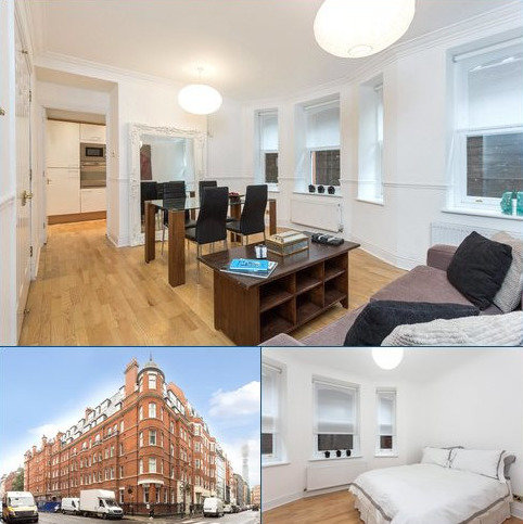2 bedroom apartment for sale - Newman Street, London, W1T