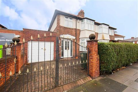 3 bedroom semi-detached house for sale - Shields Road, Walkerville, Newcastle Upon Tyne, NE6