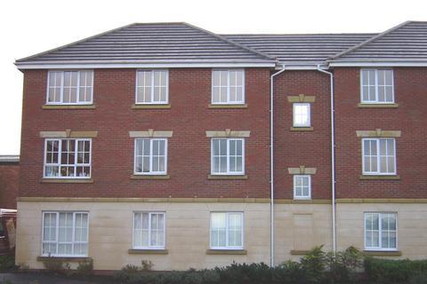 2 bedroom flat to rent - Burnfields Way, Aldridge