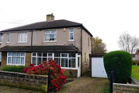 3 bedroom semi-detached house for sale - Thornfield Avenue, Wibsey, Bradford, BD6 1PT