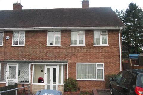 3 bedroom semi-detached house to rent - Faraday Avenue, Quinton, Birmingham B32