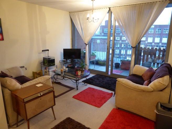 2 Bedrooms Apartment Flat for sale in Orb, Carver Street, Birmingham B1
