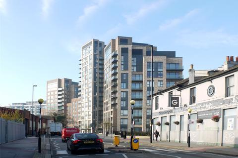 1 bedroom flat for sale - Rainier Apartments, 43 Cherry Orchard Road, Croydon, CR0