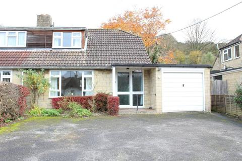 2 bedroom bungalow to rent - North Street, Winterborne Stickland, Blandford