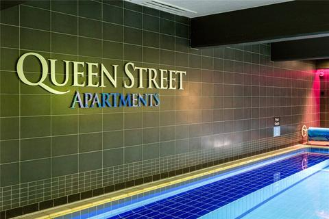 1 bedroom flat to rent - 21 Queen Street, Leicester, LE1