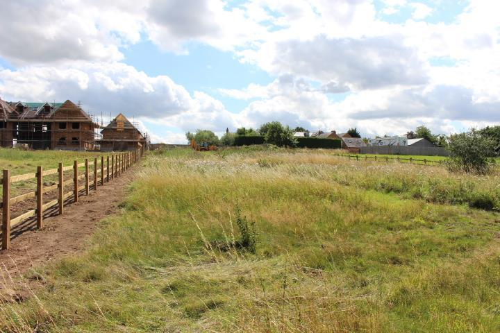 Land Commercial for sale in Shuttleworth Lane, Cosby, Leicester