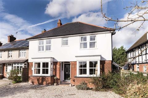4 bedroom detached house for sale - Canterbury Road, Kennington, Ashford