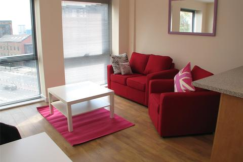 1 bedroom flat to rent - The Loom House, East Street Mills, East Street, Leeds, LS9