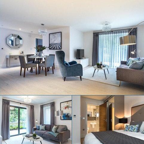 2 bedroom flat for sale - Highgate Court, Bishops Road, Highgate, London, N6