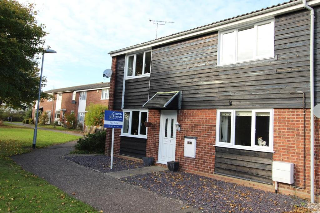3 Bedrooms End Of Terrace House for sale in Ouse Chase, Witham, Essex, CM8