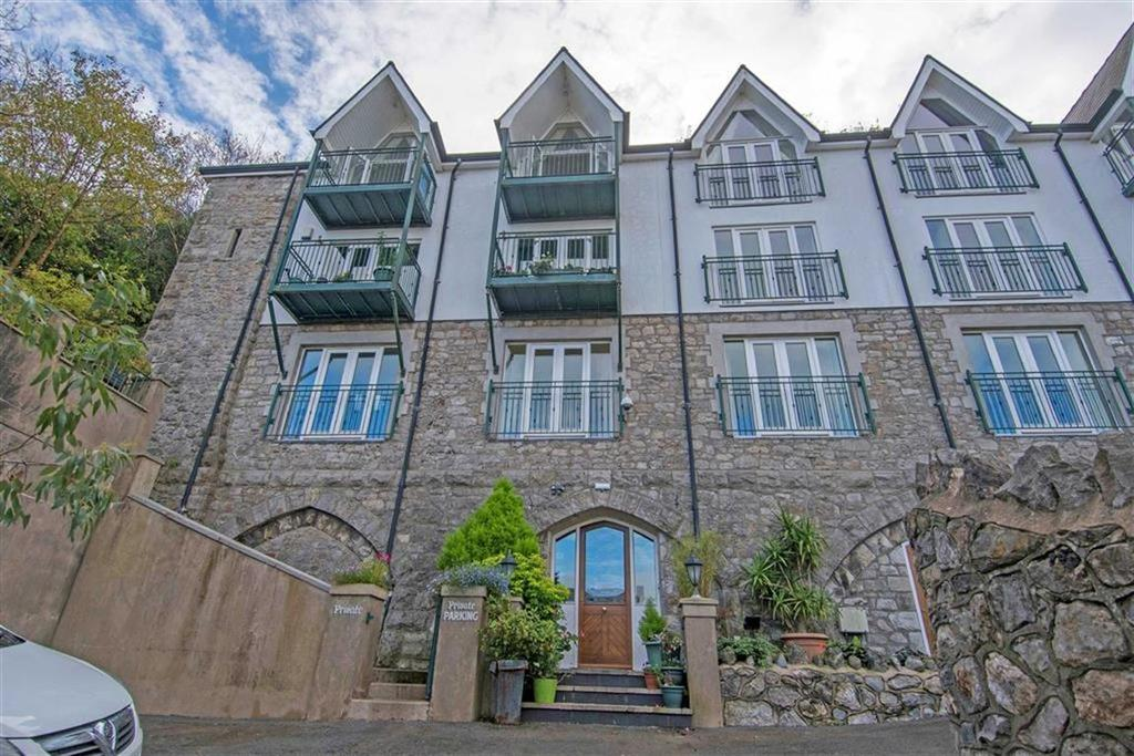 5 Bedrooms Town House for sale in Mumbles Road, Mumbles, Swansea
