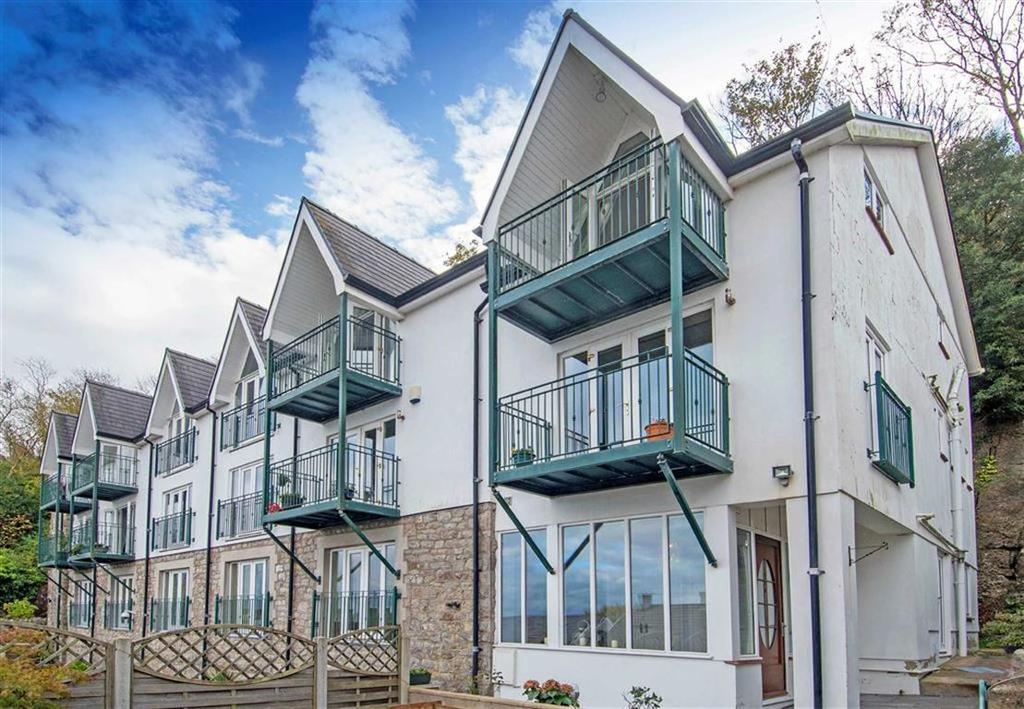3 Bedrooms Town House for sale in Mumbles Road, Mumbles, Swansea