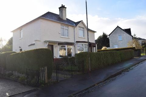 3 bedroom semi-detached house for sale - Trinley Road, Knightswood, Glasgow, G13 2HZ