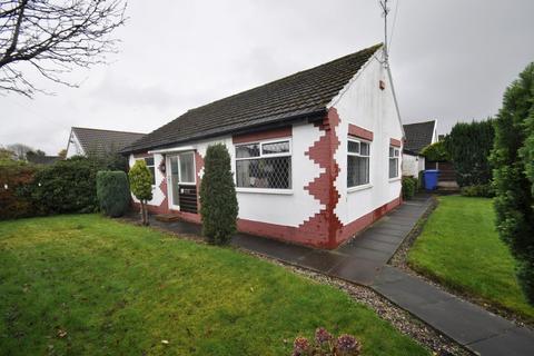 2 bedroom detached bungalow for sale - Llanberis Road, Cheadle Hulme