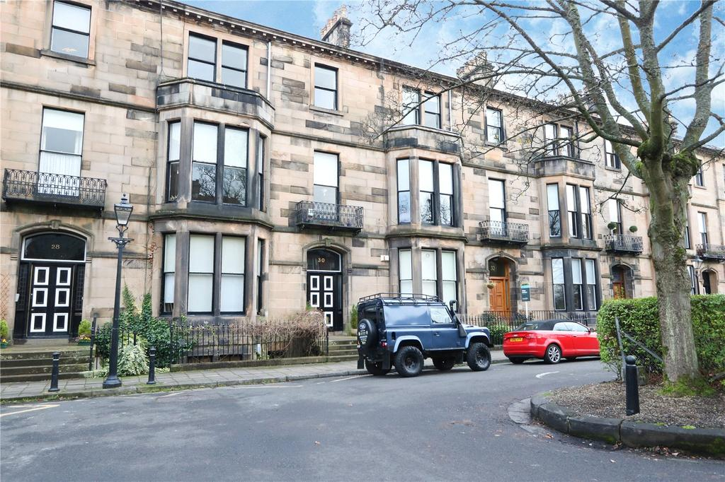 1 Bedroom Apartment Flat for sale in Flat 7, Kingsborough Gardens, Hyndland, Glasgow