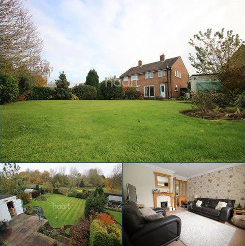 3 bedroom semi-detached house for sale - Beeches Road, Chelmsford