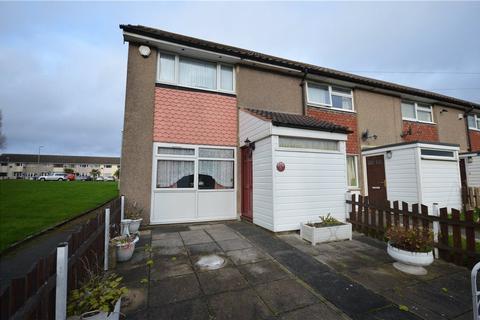2 bedroom townhouse for sale - Helston Square, Leeds, West Yorkshire