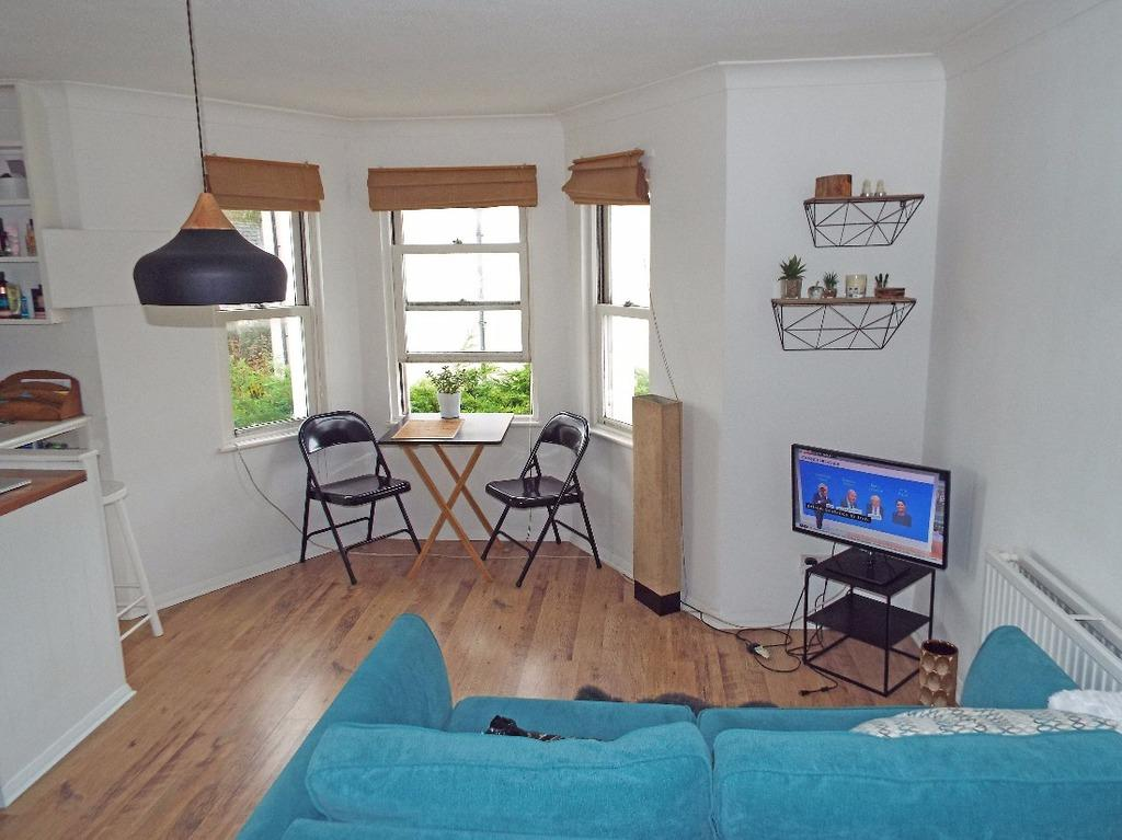 1 Bedroom Flat for sale in Denmark Villas Hove East Sussex BN3