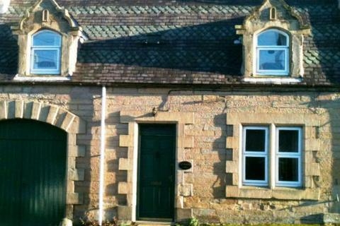 2 bedroom terraced house to rent - Drummond, Main Street, Allanton, Nr Duns,Scottish Borders, TD11 3JZ