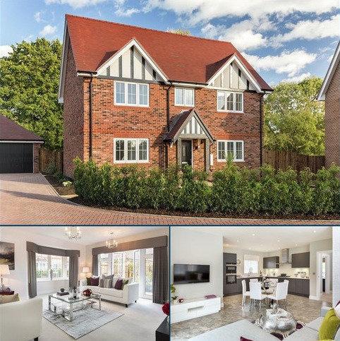 3 bedroom detached house for sale - Amlets Place, Amlets Lane, Cranleigh, GU6