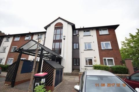 2 bedroom apartment for sale - Canterbury Gardens,Salford, M5 5AD