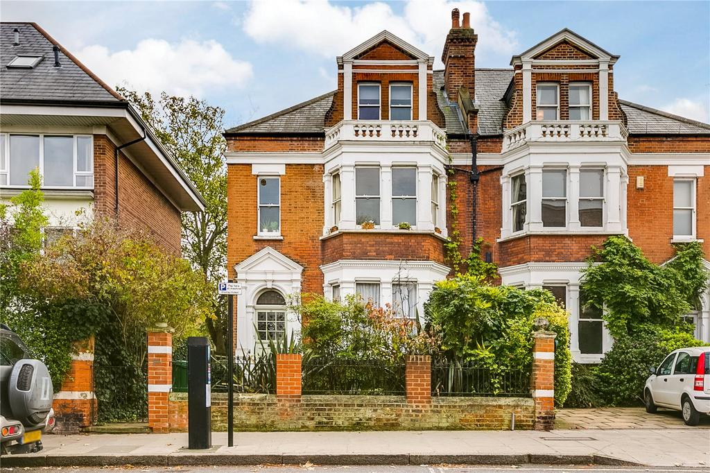 4 Bedrooms Flat for sale in Friars Stile Road, Richmond, Surrey