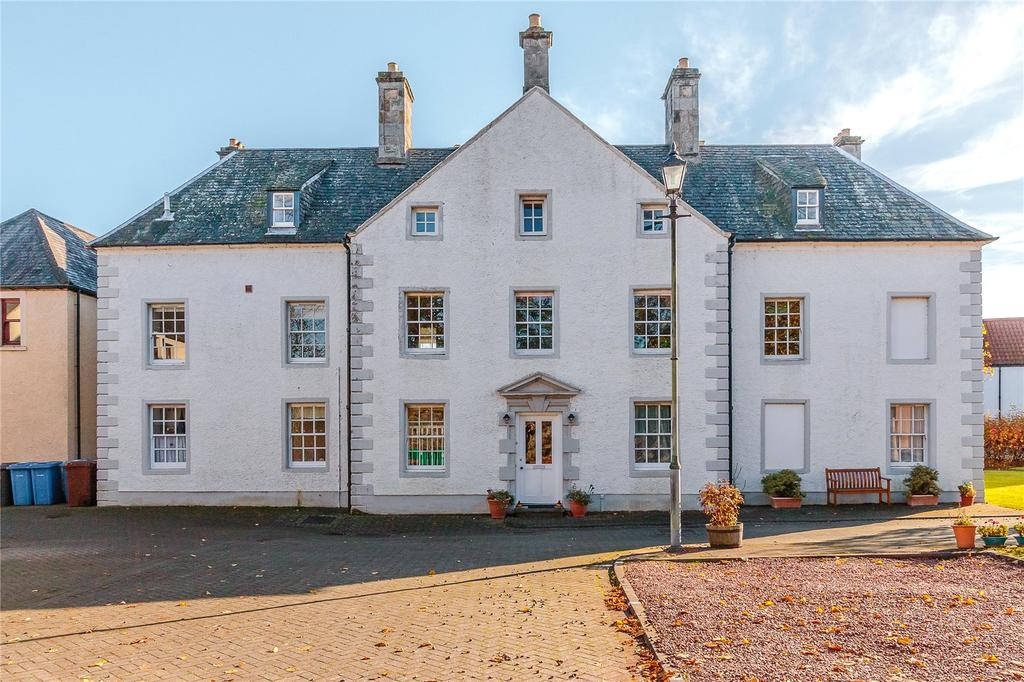 4 Bedrooms Flat for sale in Hewitt Place, Aberdour, Burntisland, Fife