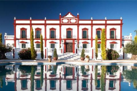 7 bedroom detached house  - The Palacio, Seville, Andalucia