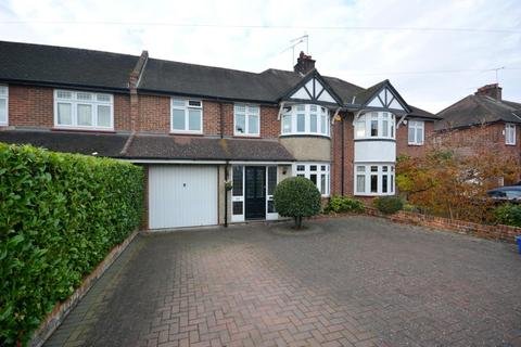 4 bedroom terraced house to rent - Roxwell Avenue, Chelmsford, Essex, CM1