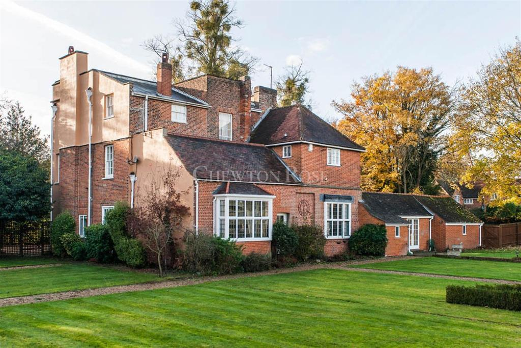 8 Bedrooms Detached House for sale in Stoke Poges, Buckinghamshire