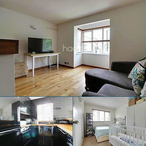 1 bedroom flat for sale - Harp Island Close, London