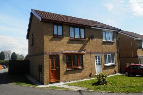 3 bedroom semi-detached house for sale - Chemical Road, Morriston, Swansea.
