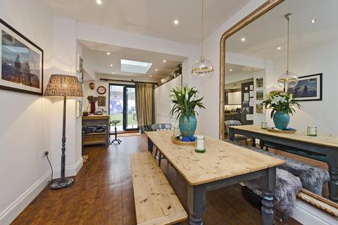 5 bedroom terraced house for sale - Richmond Way, Shepherds Bush W12