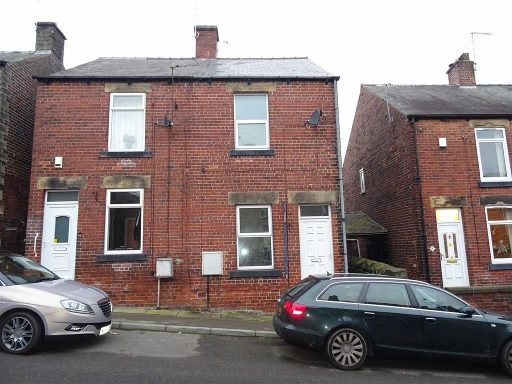 3 Bedrooms Semi Detached House for sale in Orchard Street, Deepcar, Sheffield, S36