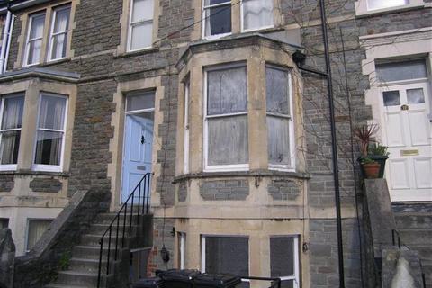 1 bedroom property to rent - cowper road, redland