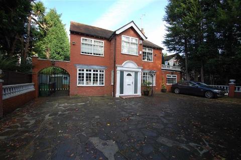 4 bedroom detached house for sale - Bridge Lane, Bramhall, Cheshire