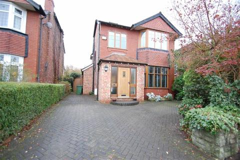 4 bedroom detached house for sale - Earle Road, Bramhall, Cheshire