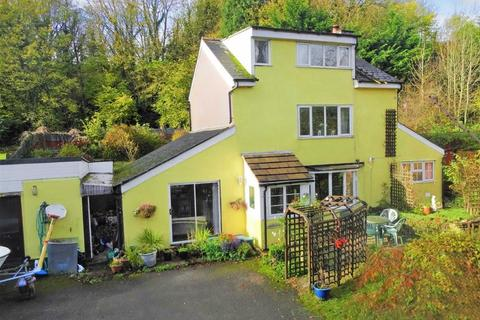 3 bedroom cottage for sale - Brook Cottage, Mochdre Lane, Mochdre Lane, Newtown, Powys, SY16