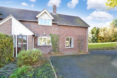3 bedroom semi-detached house for sale - 2, The Lea, Lea Cross, SY5