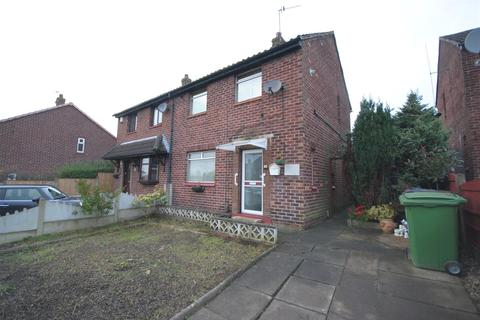 2 bedroom semi-detached house for sale - St Marys Road, Aspull, Wigan