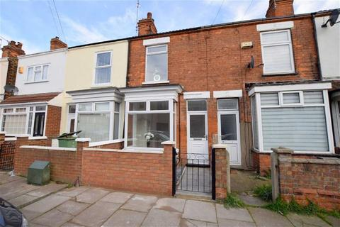 2 bedroom terraced house for sale - Whites Road, Cleethorpes, North East Lincolnshire