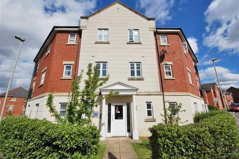 2 bedroom apartment to rent - Carty Road, Hamilton, Leicestershire
