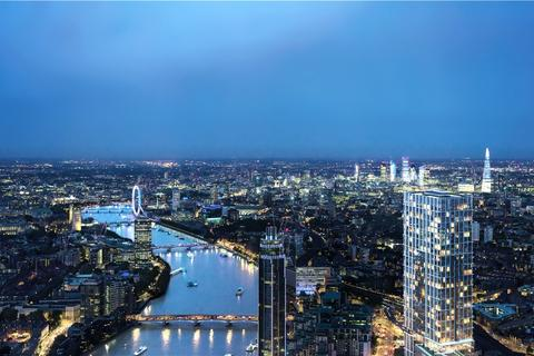 Studio for sale - Aykon London One, 63-71 Bondway, Nine Elms, London, SW8
