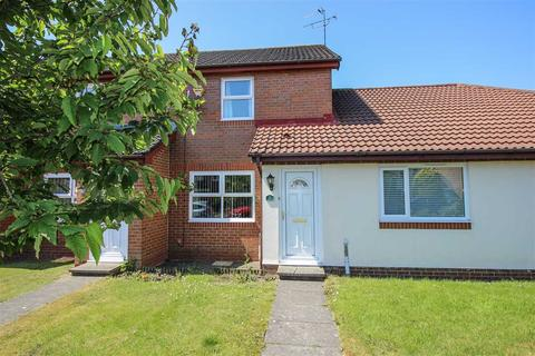 2 bedroom terraced house to rent - Denby Close, Hartford Dale, Cramlington