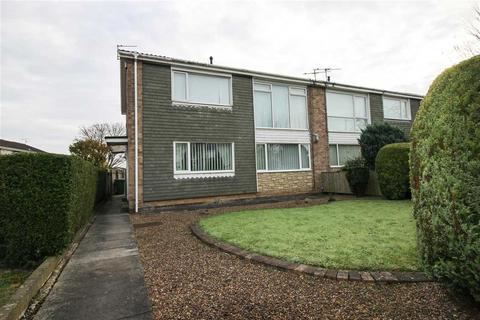 2 bedroom flat for sale - Mirlaw Road, Whitelaw Chase, Cramlington